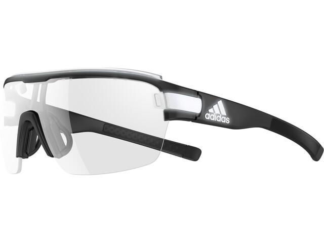 adidas Zonyk Aero Pro Glasses L coal reflective vario